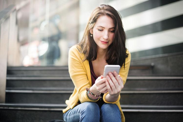 Online-Dating verändert die Gesellschaft