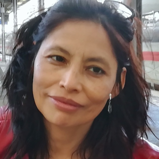 Photo of Veronica Karina