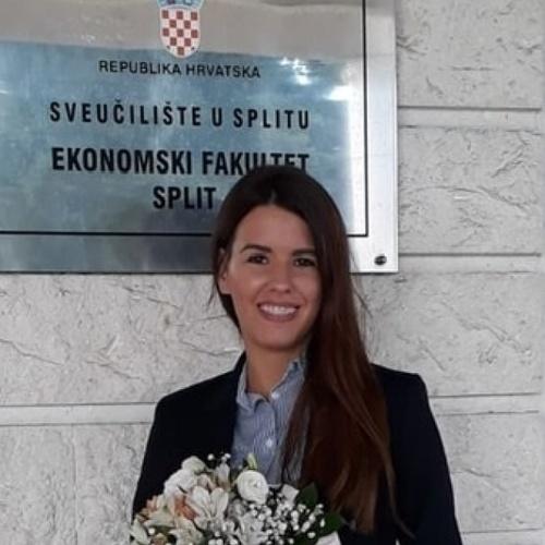 Photo of Ivana
