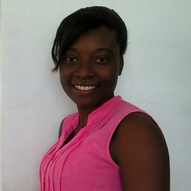 Photo of Bernice