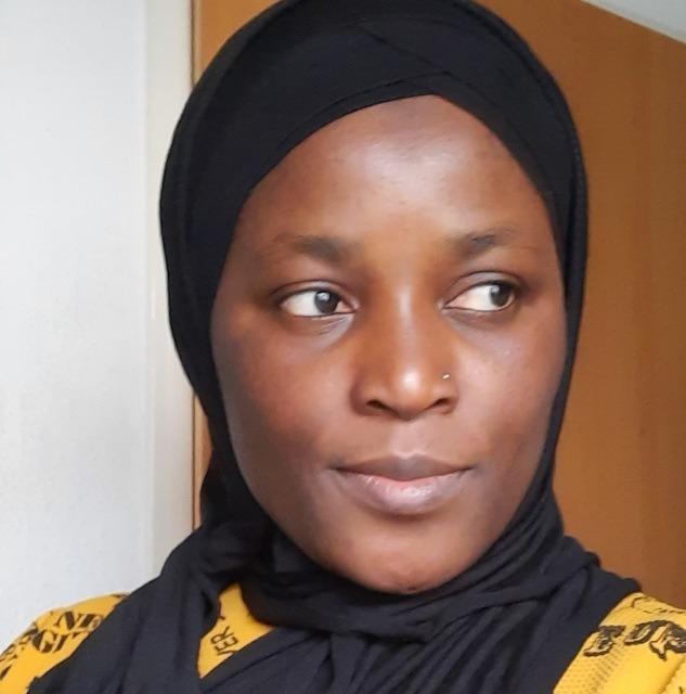 Photo of Abiola