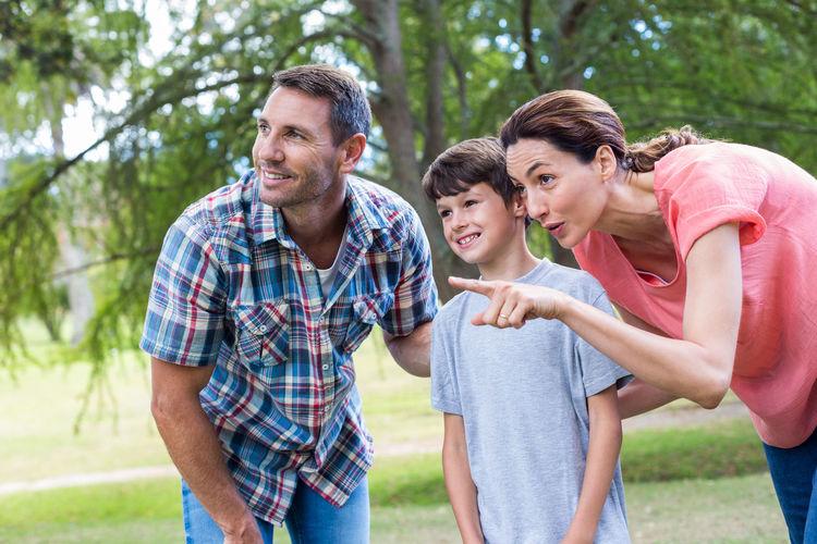 3 Gute Gründe für die Stief-Mutter