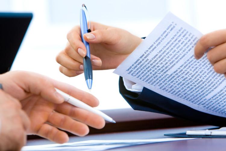 Arbeitsvertrag für den Minijob: Deshalb ist er wichtig!
