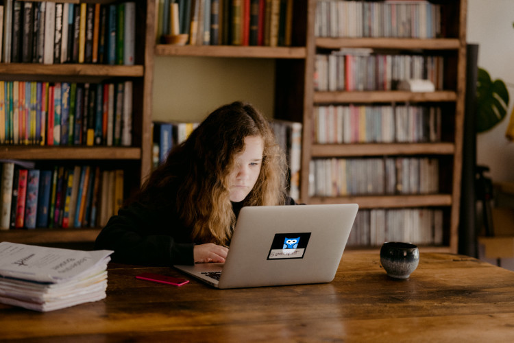 COVID-19: Online tutoring is popular