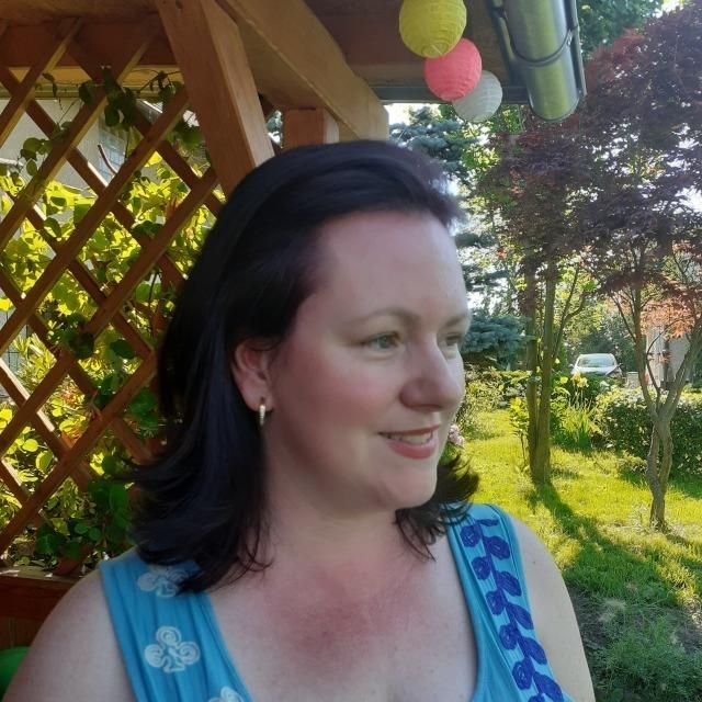 Foto von Martina