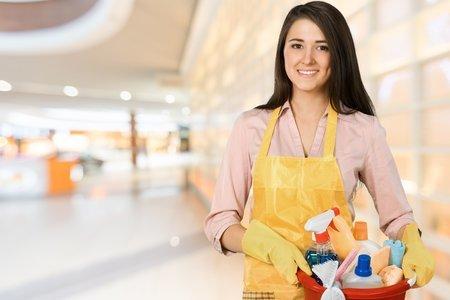 Job als Haushaltshilfe finden