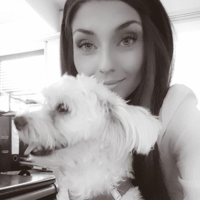 Photo of Angelika