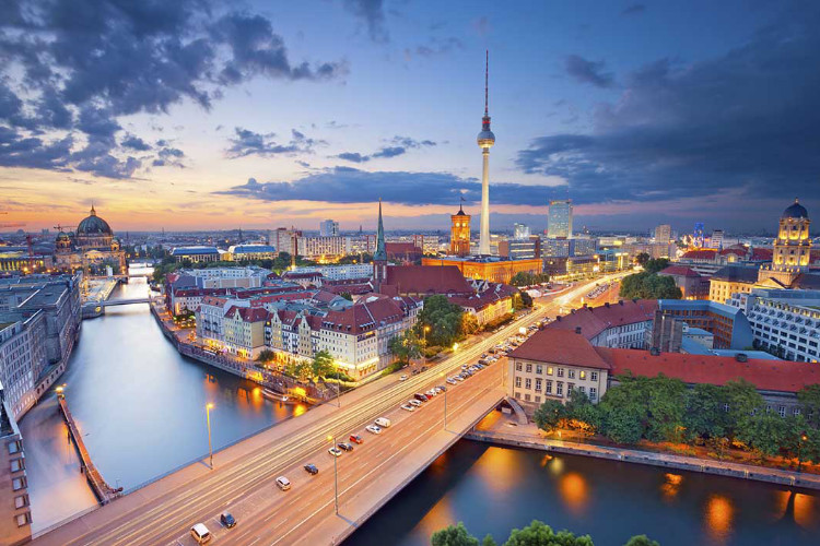 Haushaltshilfe in Berlin gesucht?