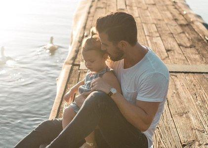 Les vacances en tant que parent célibataire