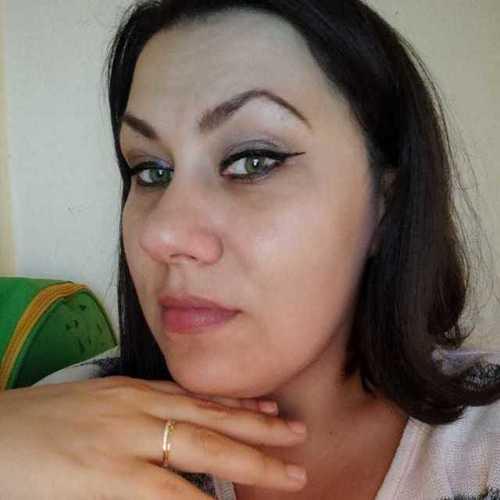 Photo of Edyta Olga