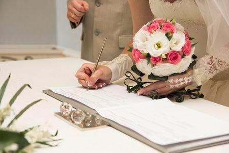 Die rechtlichen Aspekt einer Patchwork-Ehe