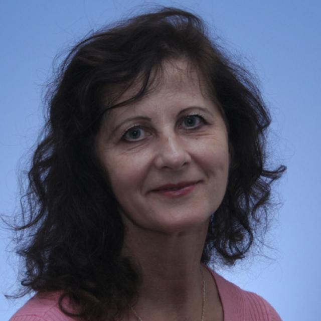 Photo of Tatiana