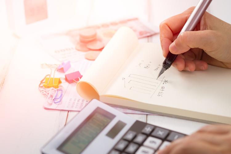 Haushaltshilfe anmelden, Steuern sparen