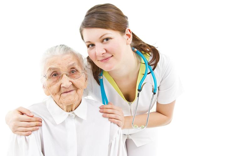 Pflegehelferin SRK