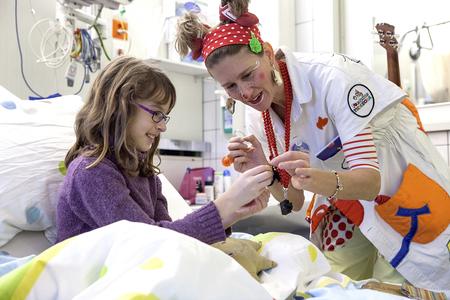 Spendenaktion zu Weihnachten - Singlemitkind unterstützt die Stiftung Theodora