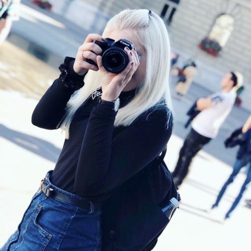 Foto von Nadine