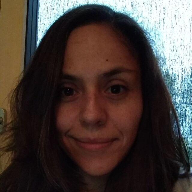 Photo of Gabriela