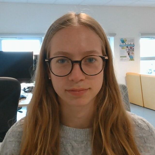 Photo of Charlotte