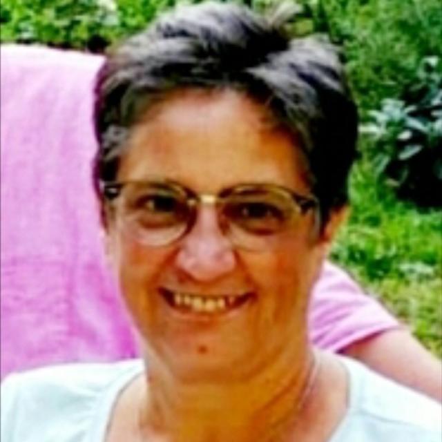 Photo of Franziska