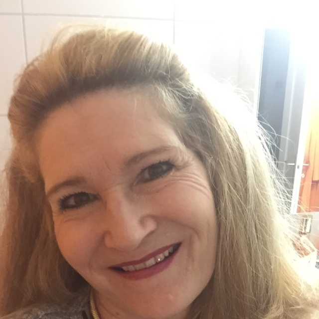 Photo of Ingrid