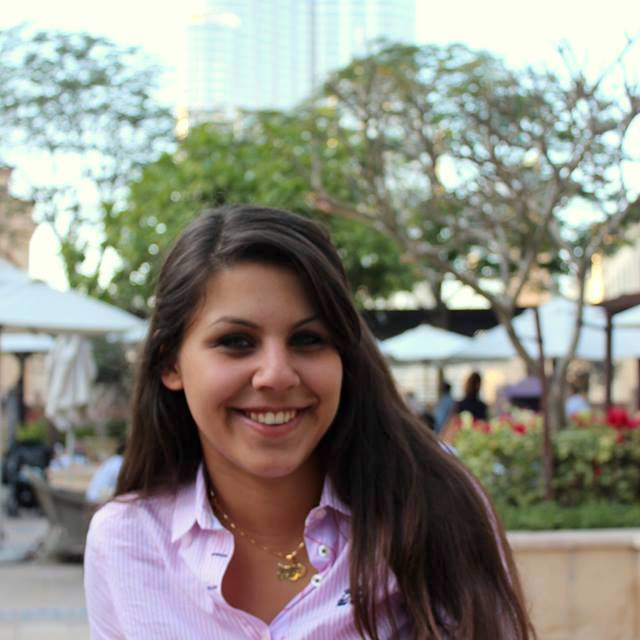 Foto von María Fernanda