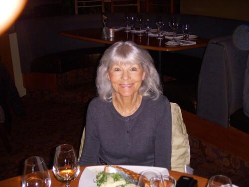 Photo of Ursula Kathrina