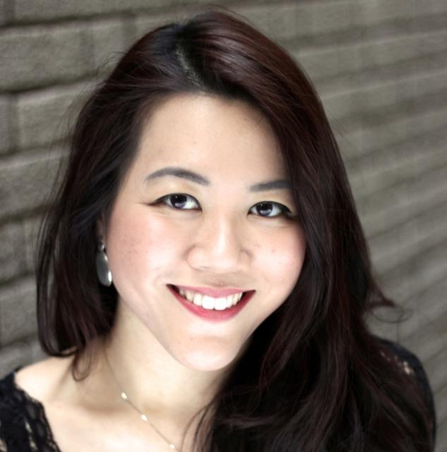 Photo of Xiang Ting