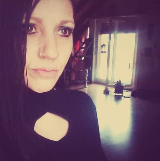 Photo of Nadine