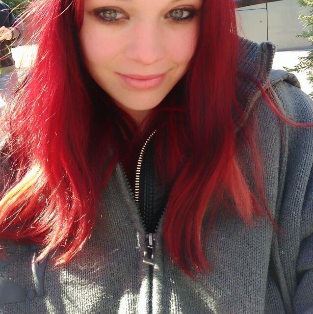 Photo of Kerstin