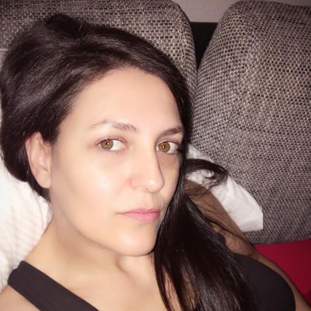 Photo of Emília