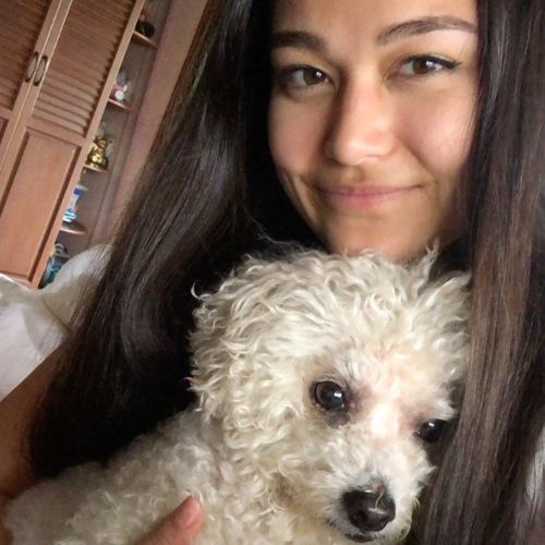 Photo of Shauna